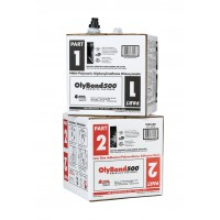 OlyBond 500 10 Gallon Bag-in-a-Box Kit
