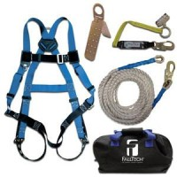FalllTech Roofers Fall Protection Kit