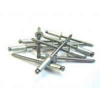All Steel Standard Blind Rivets