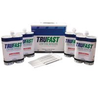 TruFast Low Rise Adhesive