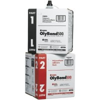 OlyBond 500® Bag-In-A-Box Insulation Adhesive