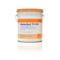 MasterSeal TC 225 Top Coat - 5 gallon pails