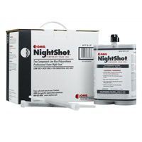 OMG NightShot Temporary Seal Adhesive