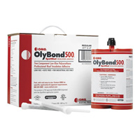 OlyBond 500® SpotShot 1,500 ml Cartridge Set