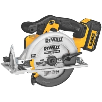 DeWalt DCS391L1 20V Cordless Circular Saw Kit